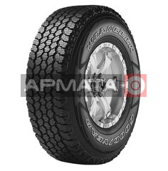 Автошина 235/70R16 GOODYEAR Wrangler All-Terrain XL 109T