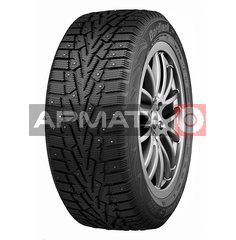 Автошина Cordiant Snow Cross, PW-2 106T б/к ОШ 235/70R16 ГОСТ Р 51893-2002 Кордиант