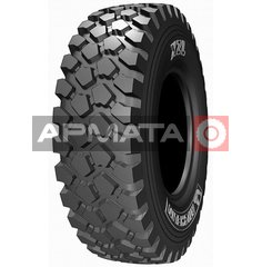 Автошина 395/85R20 Michelin XZL 168G
